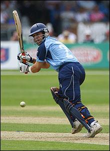 andrew ellis cricketer
